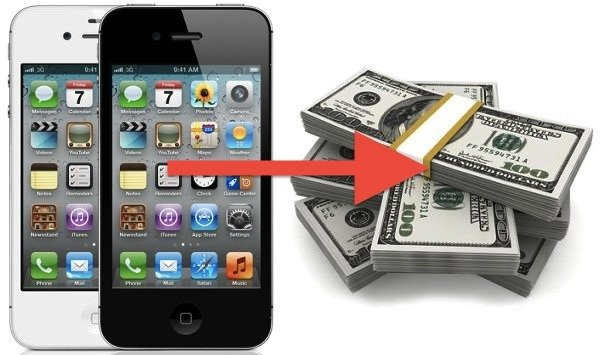A Secret To Success Revealed By 3 Best-Selling iPhone Apps