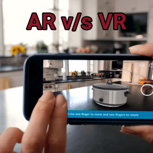 Augmented Reality vs Virtual Reality: What to Expect in Future
