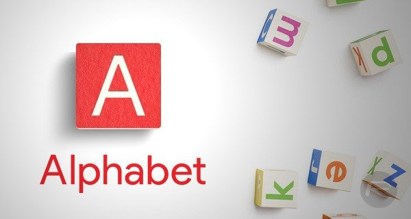 """Google to Restructure with """"Alphabet"""" Being the Parent Company"""