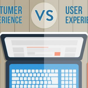 Customer Experience vs User Experience: Why the difference matters