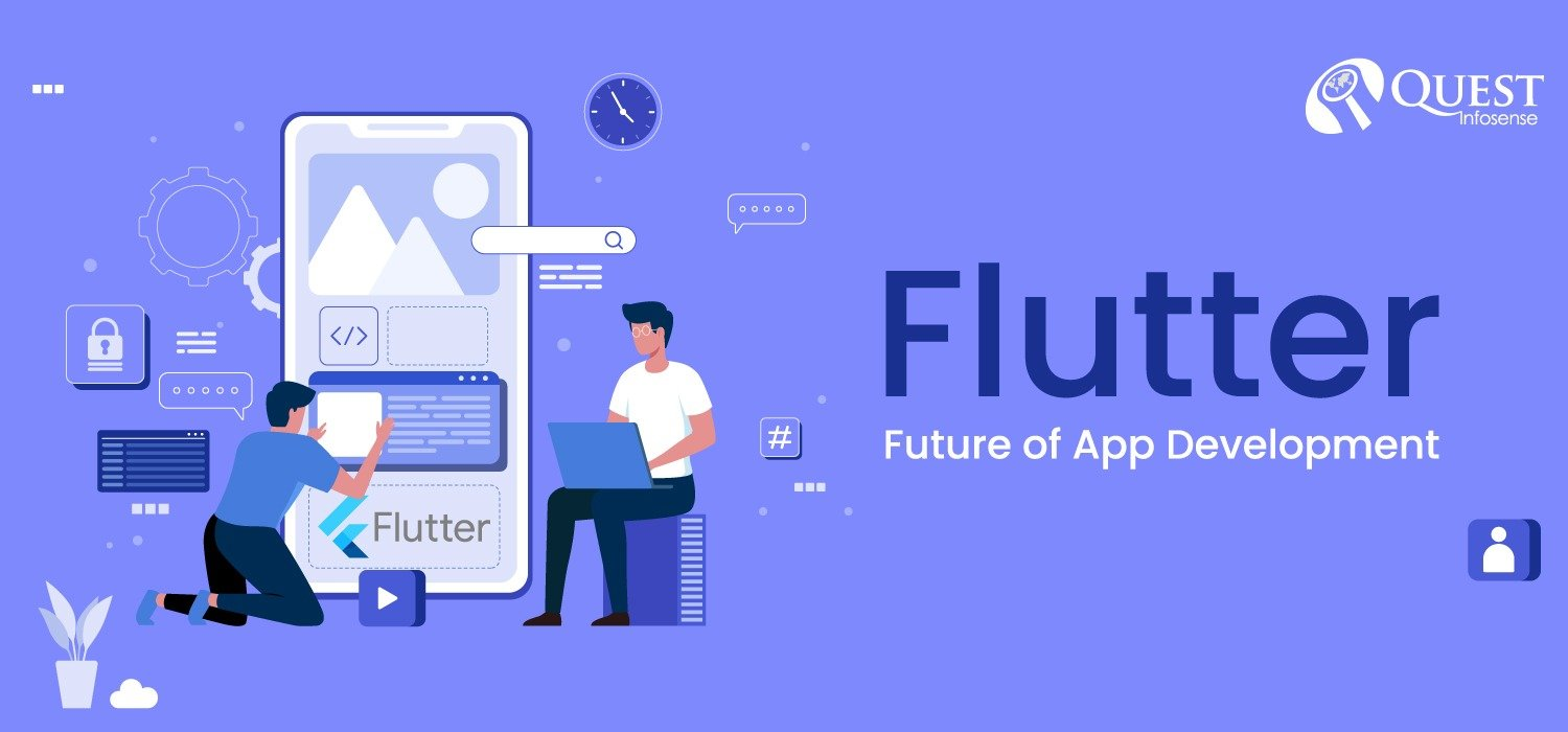 React Native or Flutter: A Developers Choice for Cross-Platform App Development