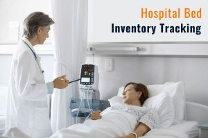 Hospital Bed Tracking system