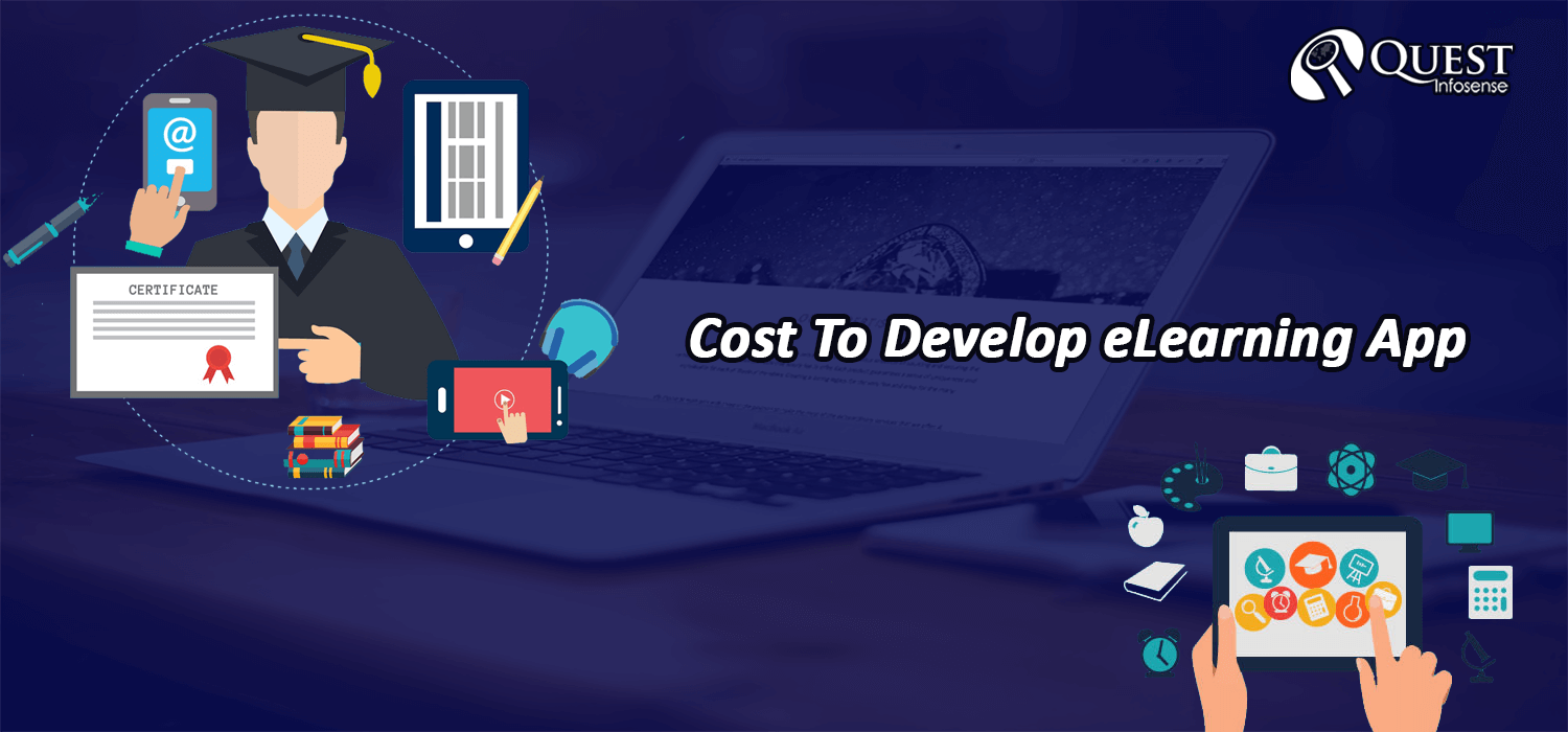 How Much Does It Cost to Develop eLearning Mobile App?
