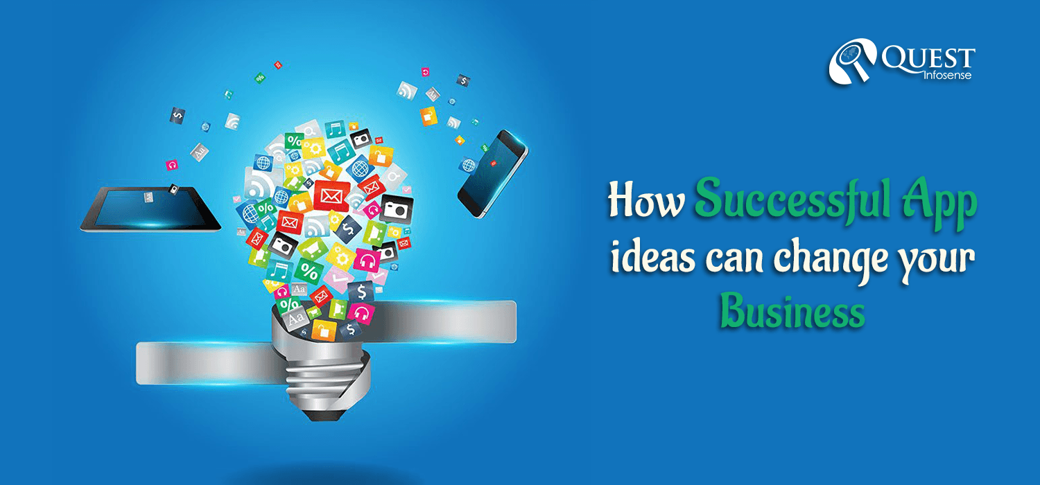 How Successful Mobile App Idea can Change your Business