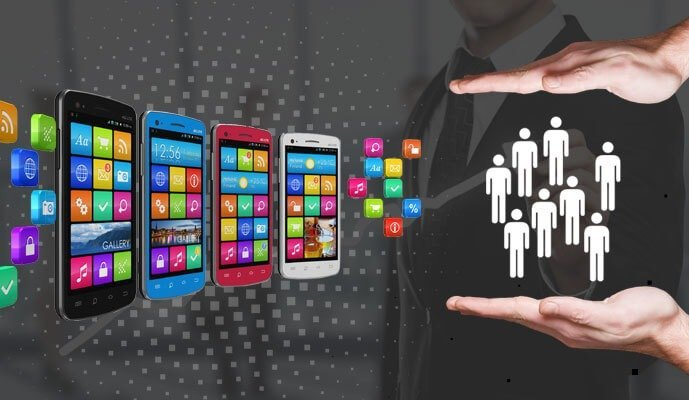 On Demand Services Mobile App: Beneficial for Both Buyers and Sellers