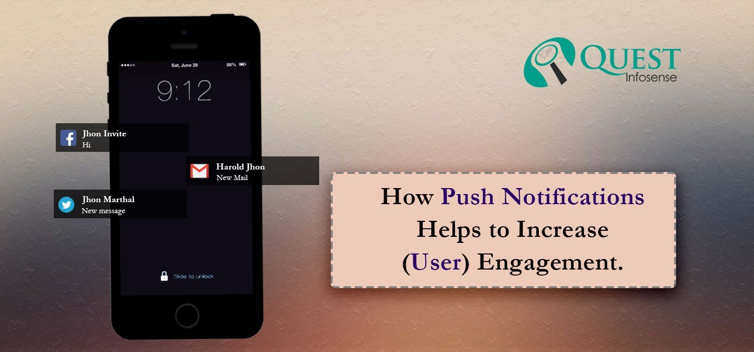 How App Push Notification can help your business to Enhance User Engagement