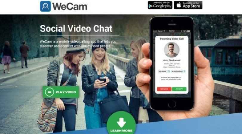 4 Simple Steps for Developing a Video Chat App