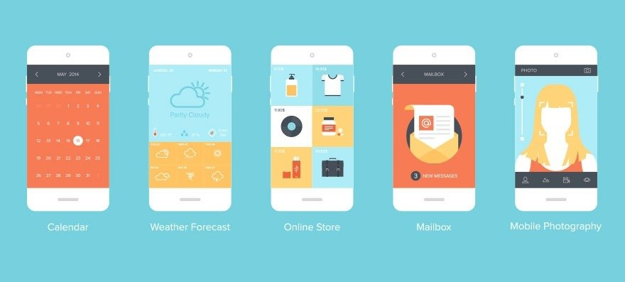 6 Important Resources For Mobile App Design