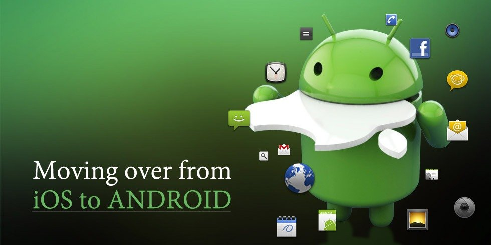 Steady Shift of Developers from IOS to Android