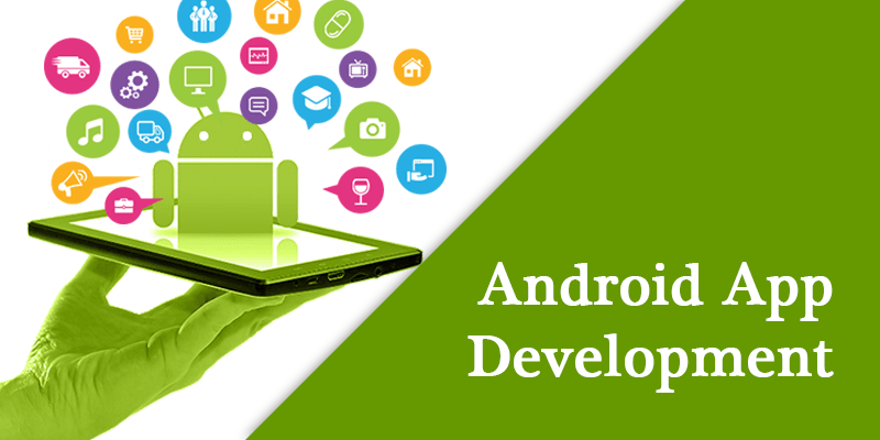 Why Go for Android App Development for Your Business App?