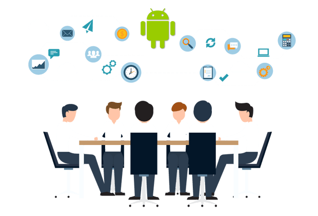 Must necessary to hiring a Specialized App development Team for Business Growth