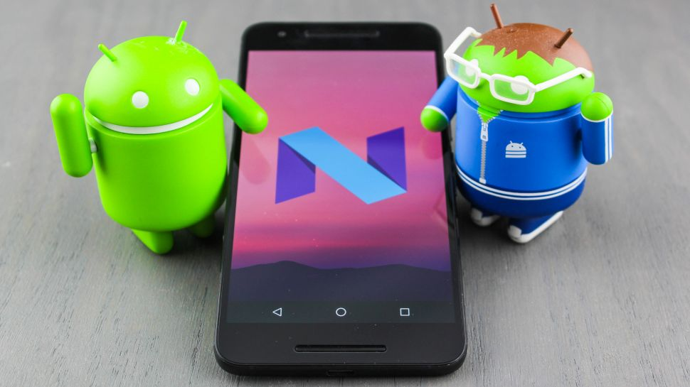 Android Nougat is here The Developers Delight