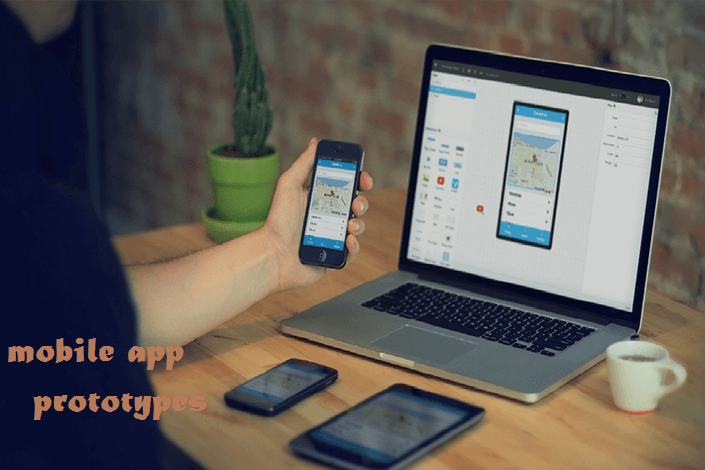 7 step to build an enthralling App Prototype