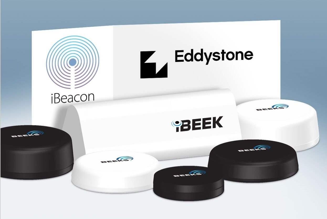 Google's Eddystone vs Apple's iBeacon: Who is winning in the Beacon Space in 2016?