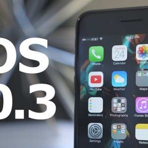 iOS 10.3 : A major Update for App Owners and Developers