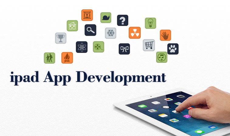 6 Tips for Effortless iPad Application Development!
