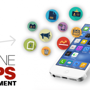 Top iPhone Application Development Trends for 2016
