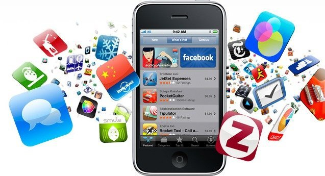 The 6 Essential Elements for a top-selling iphone apps