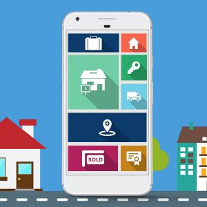 Mobile App For Real Estate Business Is The New Trend To Attract Customers